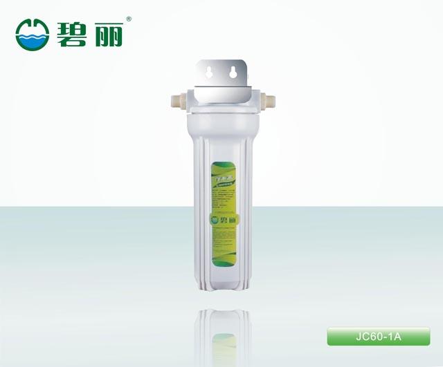 管道式净水器 JC60-1A
